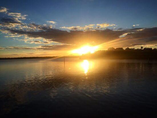 Europe Sunset