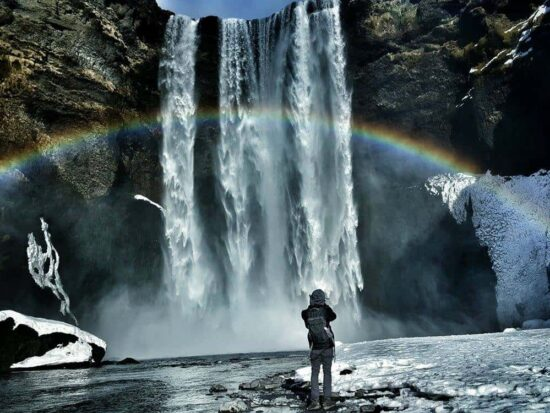 The Ultimate Iceland Packing List For Men: What To Bring To Iceland | What To Pack For A Trip To Iceland | Best Packing List For Iceland