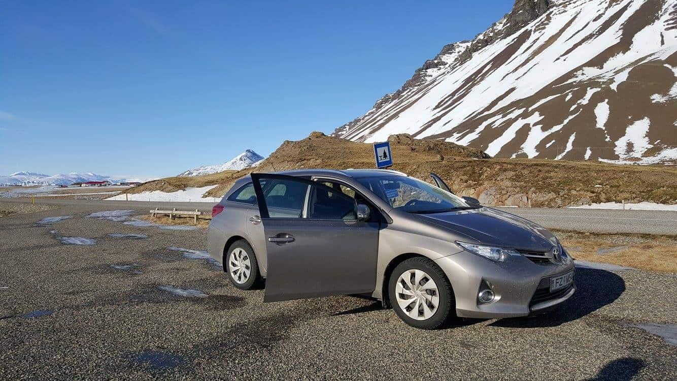 Budget Car Rental Iceland Reviews