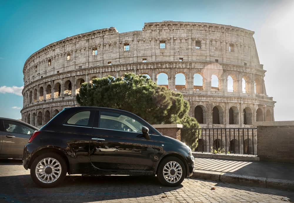 7 Big Mistakes To Avoid When Renting A Car In Italy Follow