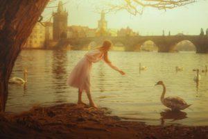 Prague Goose