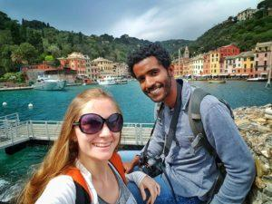 An Interracial Couple's Airbnb Experience