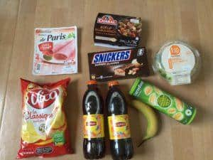 What $20 of Groceries Looks Like Around Europe