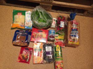 This is What $20 Buys At Grocery Stores In Europe | What $20 Buys At European Grocery Stores | How To Eat In Europe On A Budget | Travel Europe On A Budget | Europe Travel Tips | Budget Travel Europe | Follow Me Away Travel Blog
