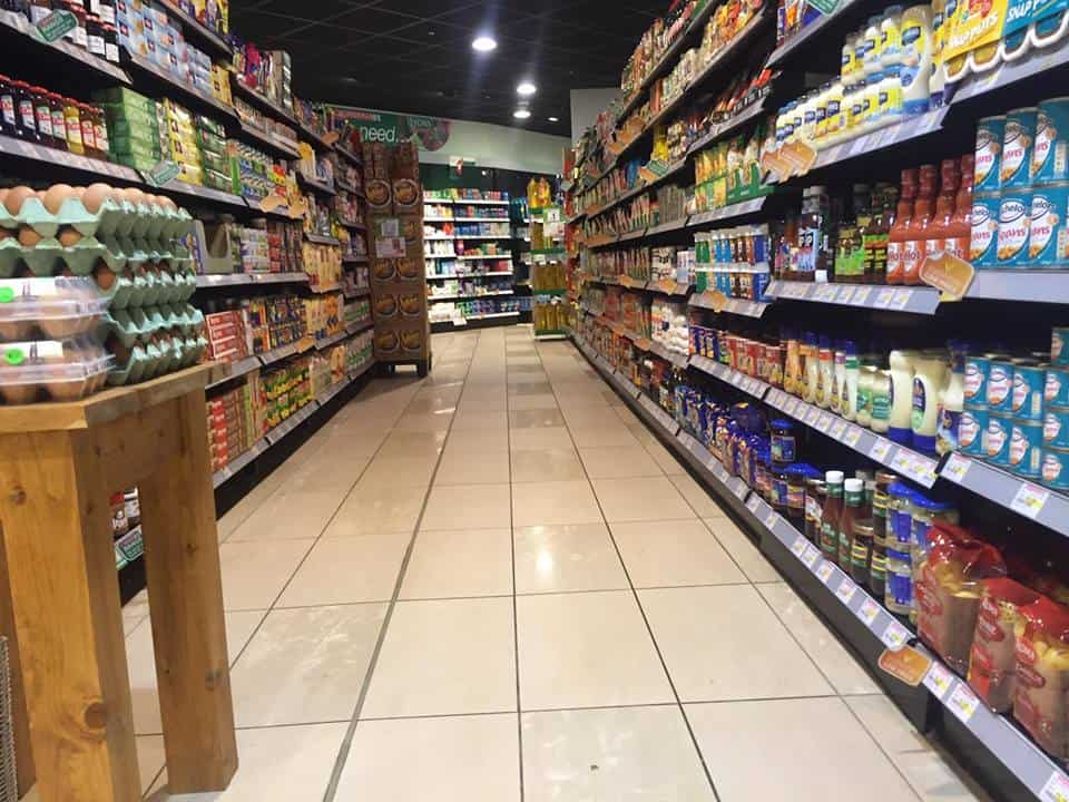 grocery stores near me