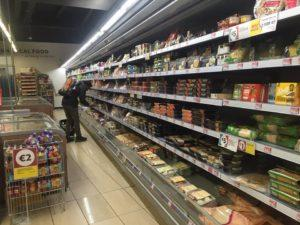 5 Things You Should Know About European Grocery Stores