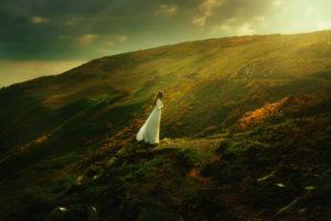 Follow Me Away to Howth Cliff Walk, Ireland
