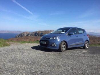 Irish Car Rentals