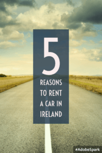 5 Reasons To Rent A Car In Italy