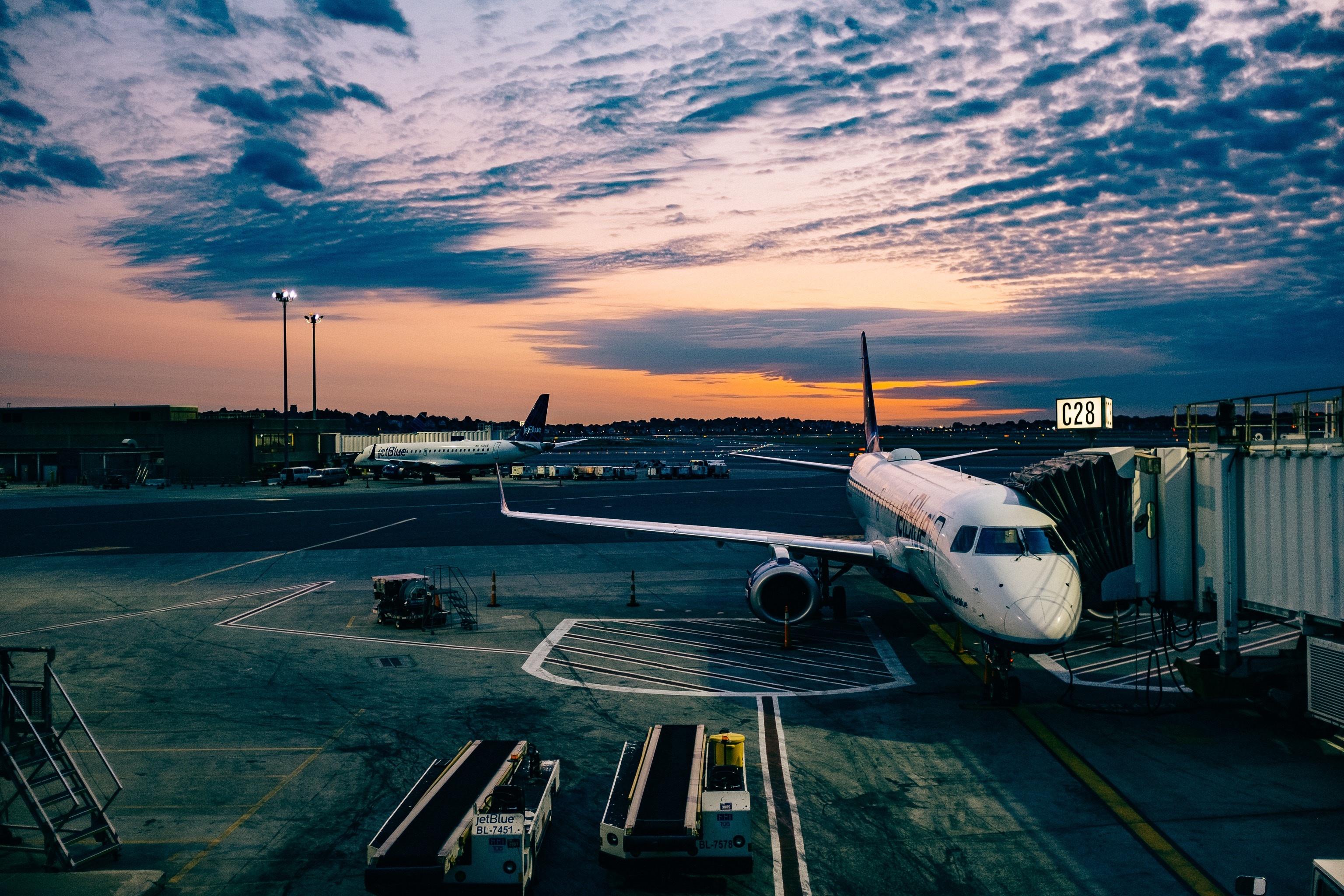 Cheap flights essay