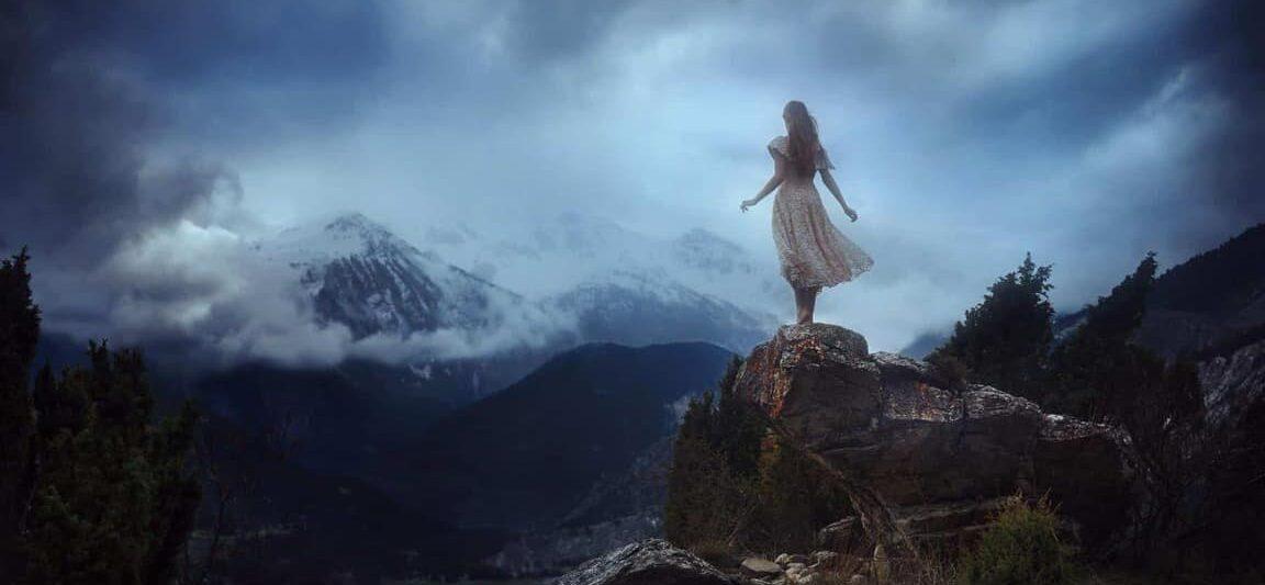 """New Horizons"" | Fine Art Travel Photography Inspiration | Follow Me Away Travel Blog | Best Landscape Photography | Conceptual Photography"