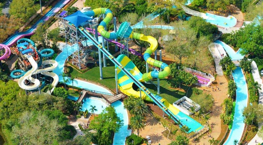 Adventure Island Tampa: 5 Adventure Island Water Slides To Enjoy With Your