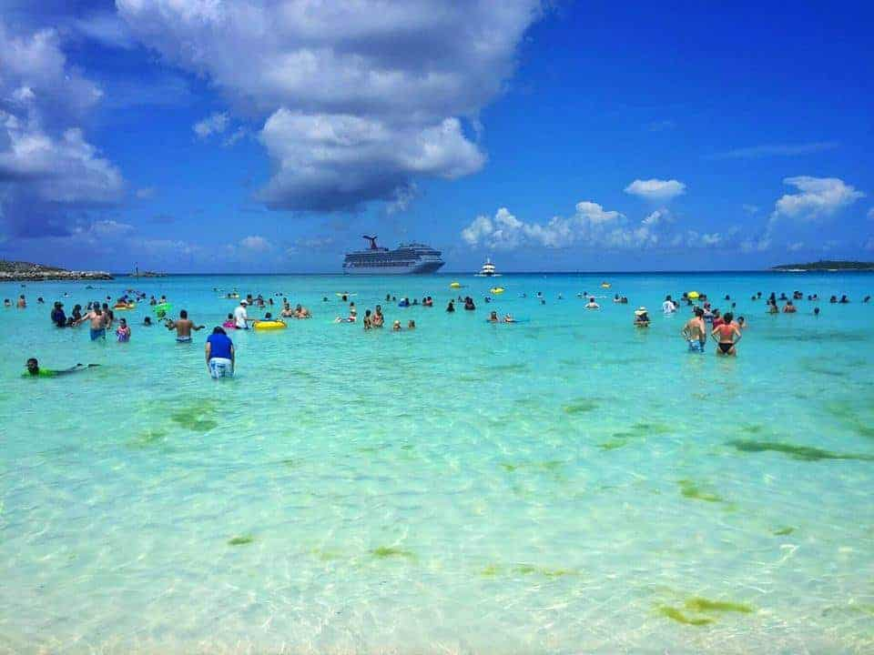 5 Things To Know Before Your First Carnival Cruise