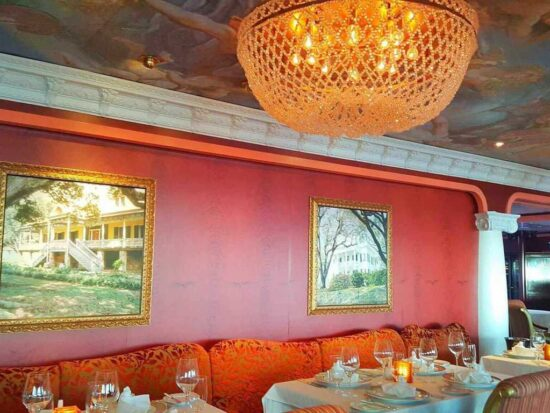 Is Scarlett's Steakhouse on Carnival Valor Worth the Extra Money? | Carnival Cruise Tips | Follow Me Away Travel Blog