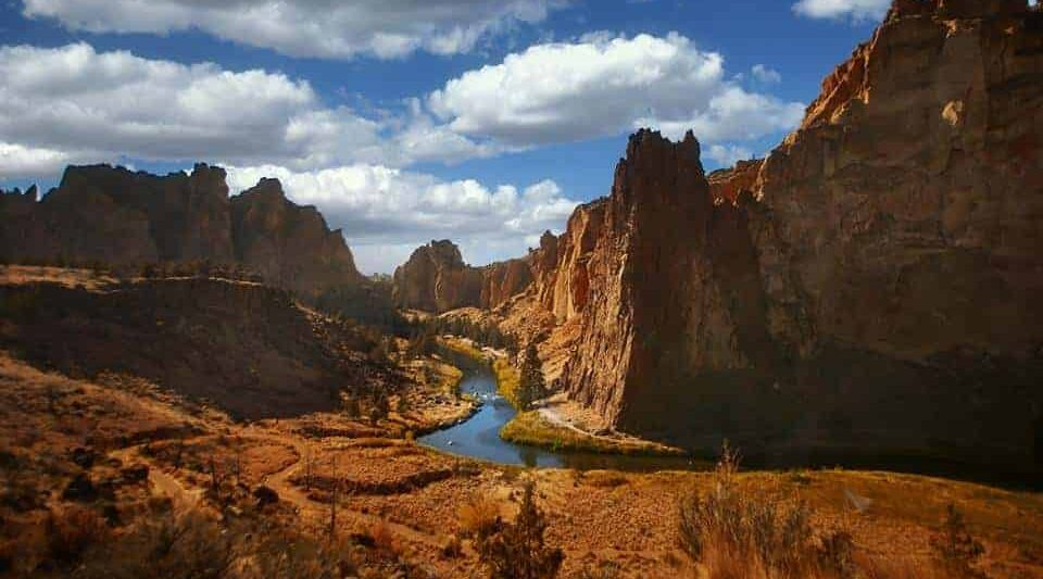 5 Crazy Cool Oregon Landscapes You Didn T Know Existed Follow Me