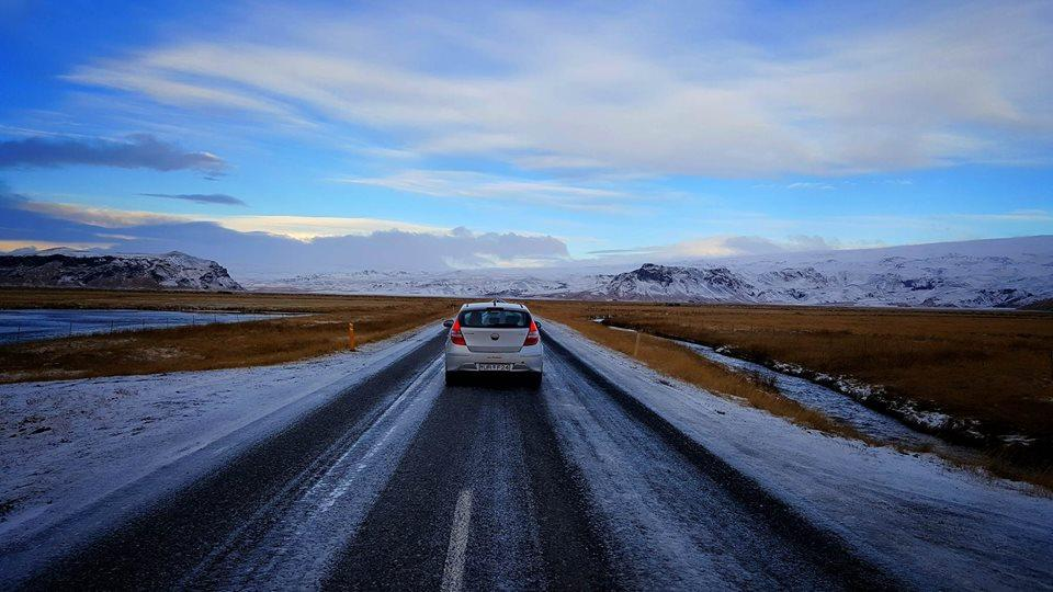 Iceland Car Rent Cheap
