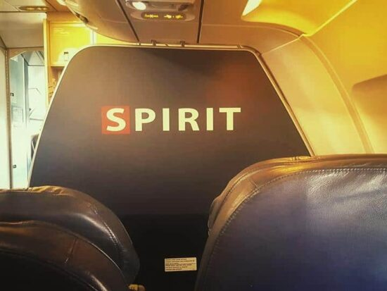 What On Earth Is Up With Spirit Airlines?