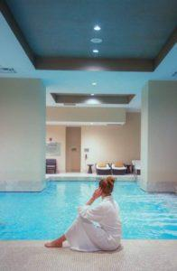 7 Reasons To Stay At The Ritz-Carlton Toronto For Your Next Getaway   Luxury Hotel Rooms   Luxury Spa Inspriation   Best Luxury Hotels   Luxury Travel Tips   Follow Me Away Travel