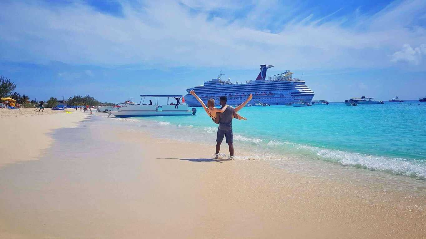 5 Cruise Tips For Couples Onboard The Carnival Sunshine ...