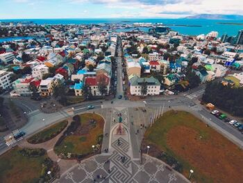 do you need an international drivers license to drive in iceland
