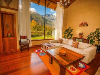 where to stay in peru