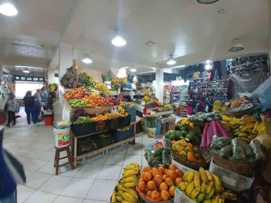 5 Things To Know About Grocery Stores In Peru | What To Know About Peruvian Grocery Stores