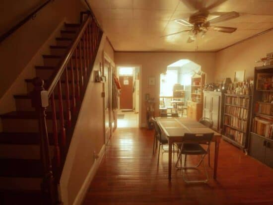 Where To Stay In Brooklyn: Spacious Two Bedroom Airbnb Review