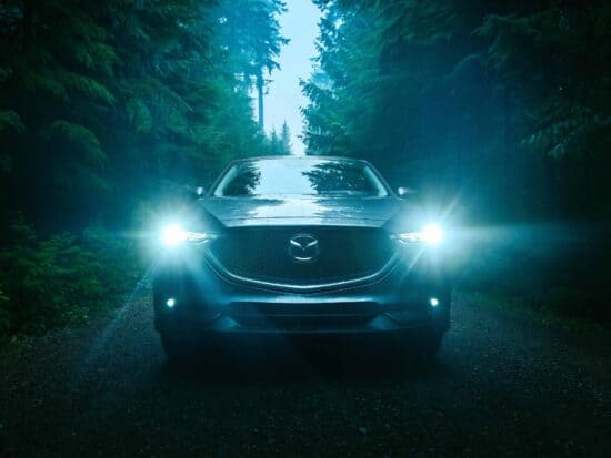 5 Features You'll Love About The 2017 Mazda CX-5 | Mazda CX-5 Review