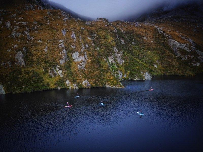 5 Adventurous Activities To Add To Your Ireland Itinerary | Ireland Itinerary | Adventure Tours In Ireland