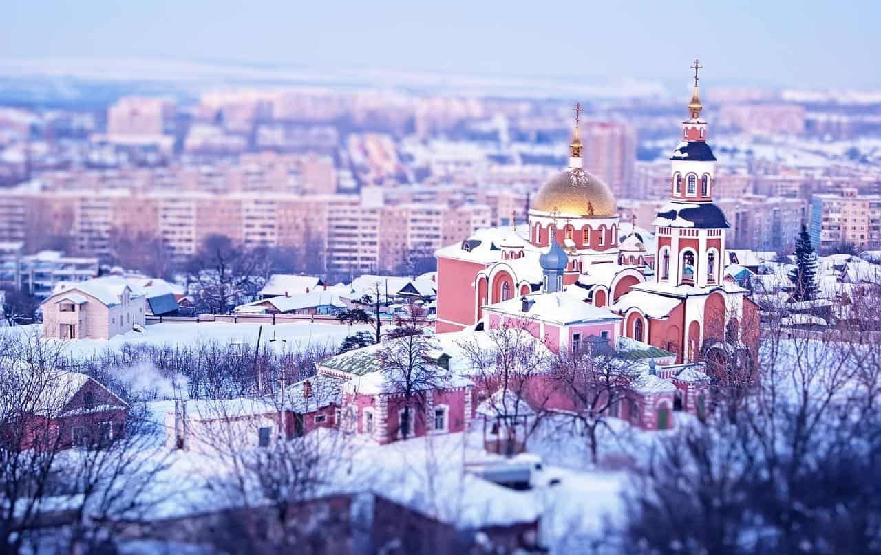6 Unforgettable Winter Travel Destinations You Need To Visit