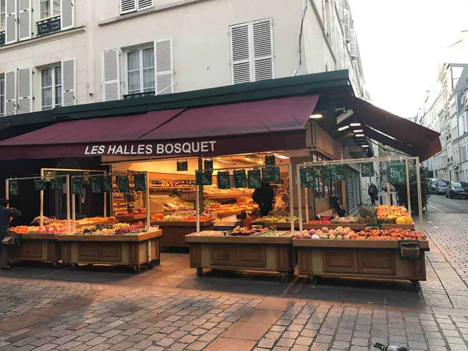 5 Things To Know About Grocery Stores In Paris | Supermarket Paris | Best French Grocery Stores