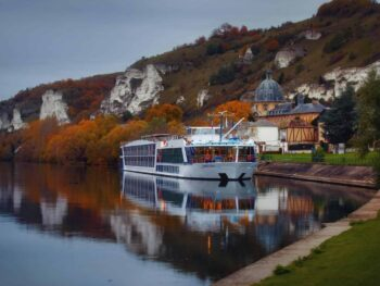 15 Things To Know Before Taking A River Cruise In France