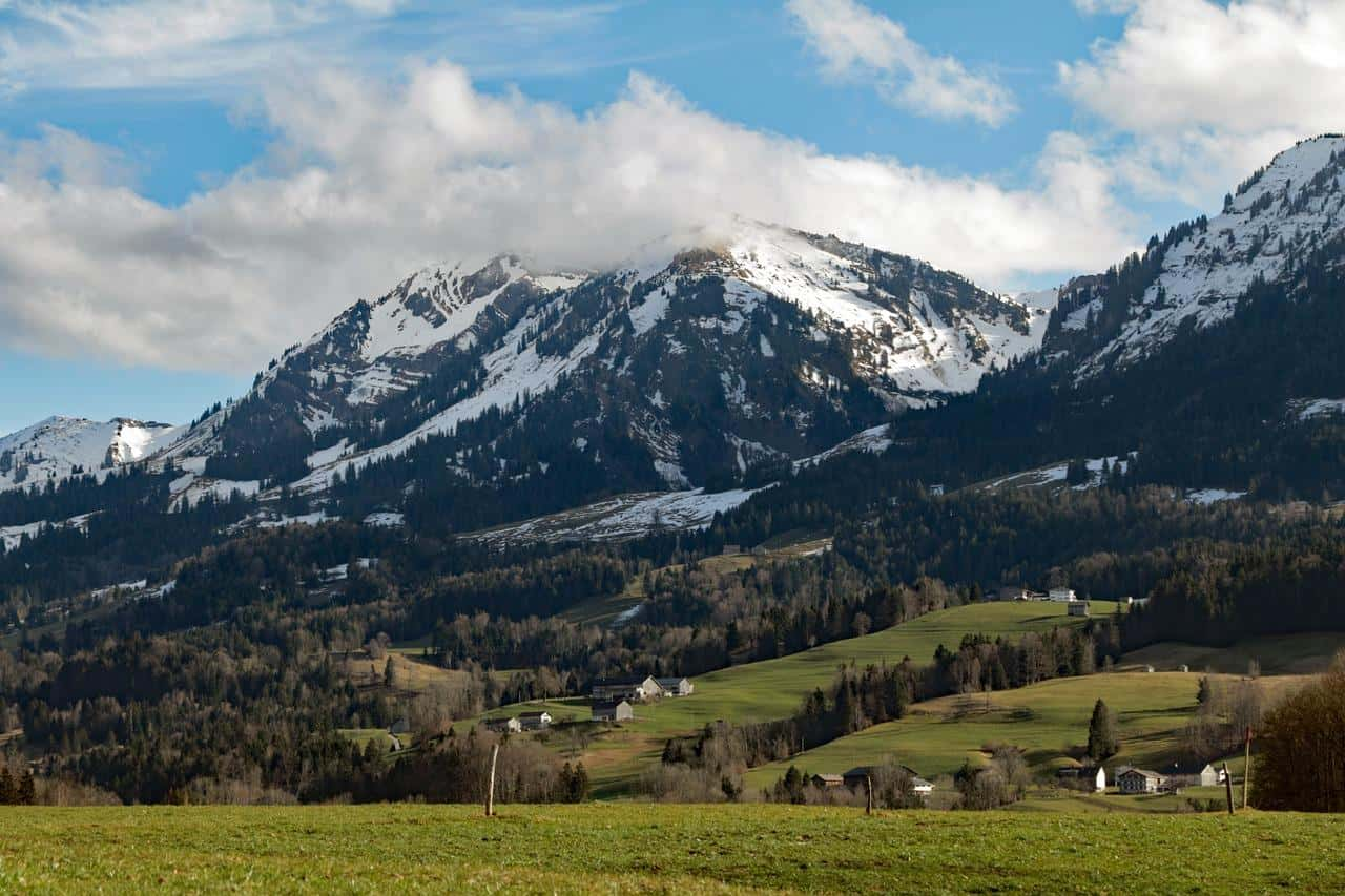 5 Unexpected Things To Do In Vorarlberg Austria Year-Round
