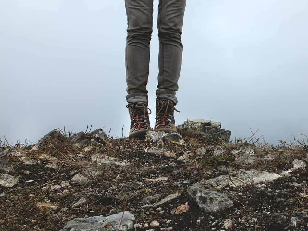 377e4858d5c Best Hiking Boots For Iceland in Winter Or Summer - Follow Me Away