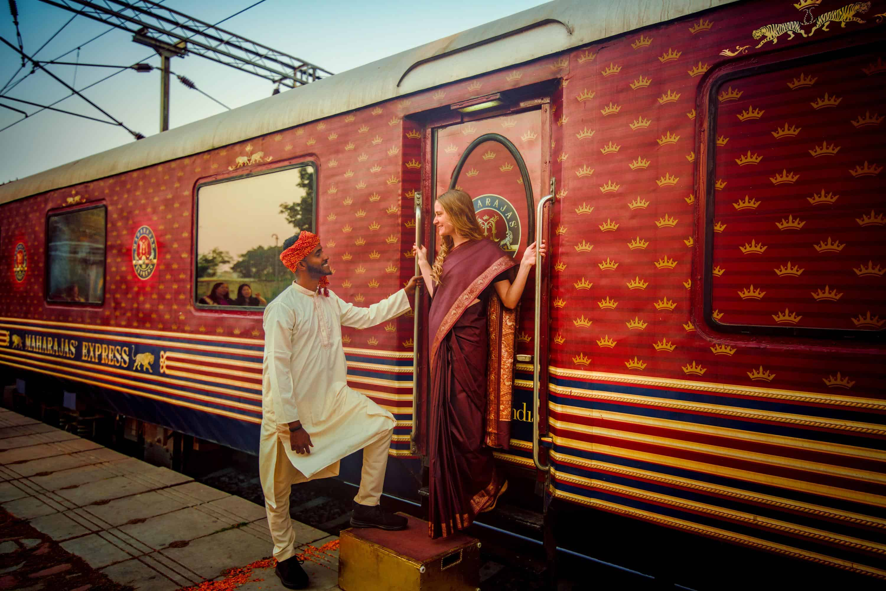15 Things To Know Before Taking The Maharaja Express Train Follow Me Away