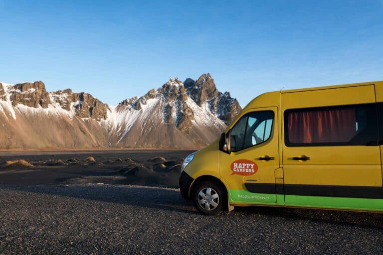 5 Things To Know Before Camping In Iceland (Safety, Tips, & Packing)