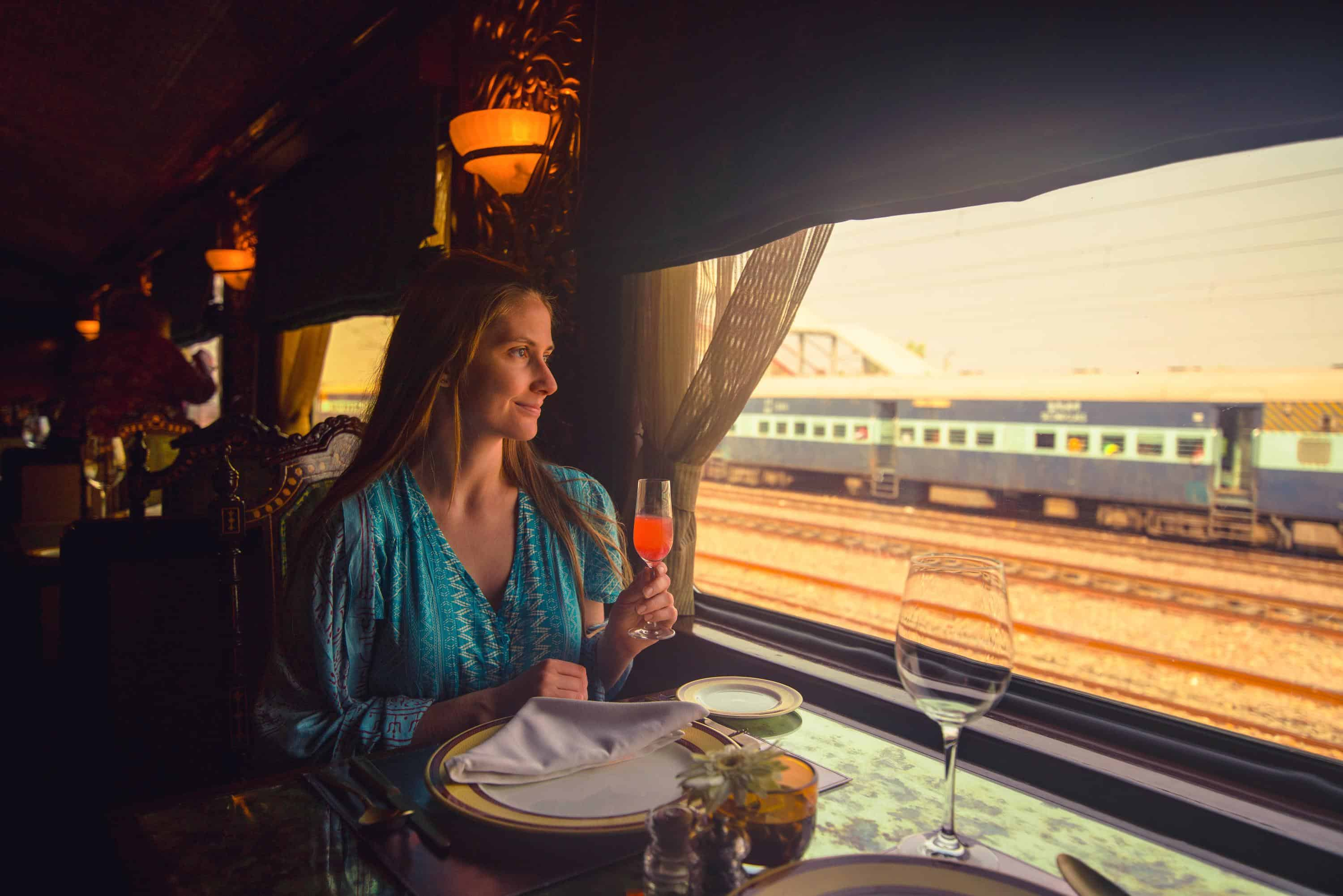 10 Things To Know About Luxury Trains In India