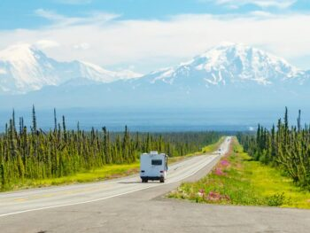Tips for planning your Alaska Road trip