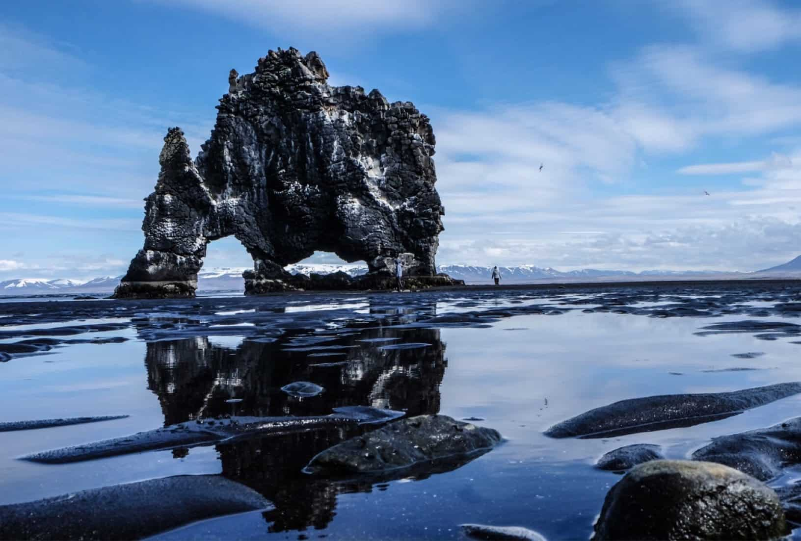 photography in north iceland