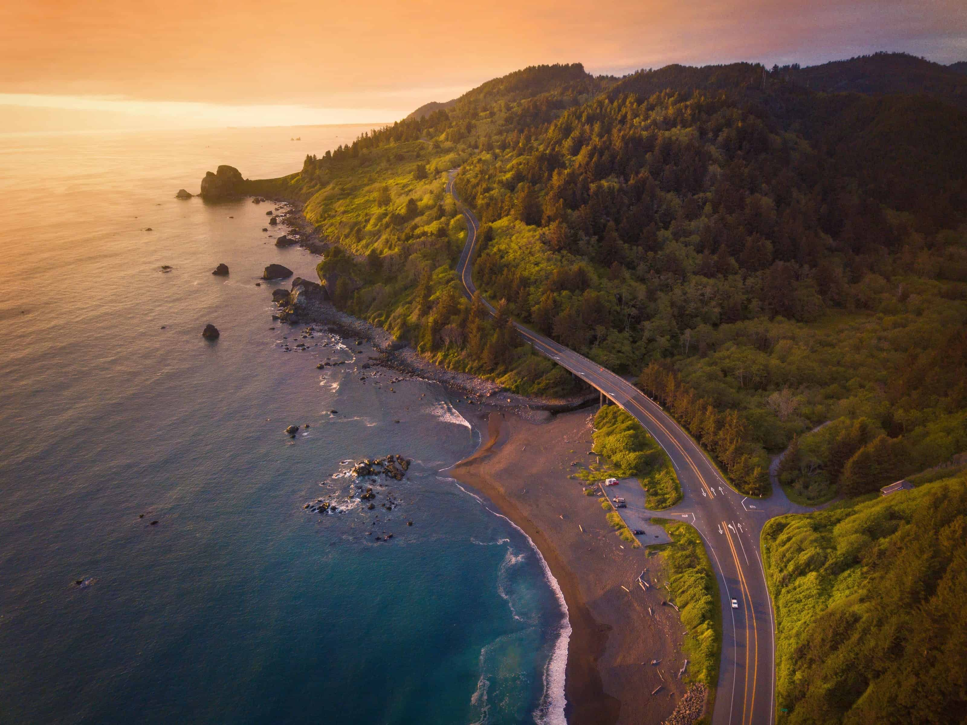 The Perfect Northern California Road Trip Itinerary