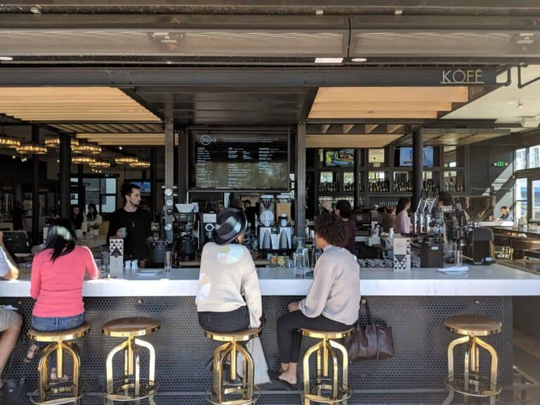 Get Caffeinated 12 Best Coffee Shops In Tampa Follow Me