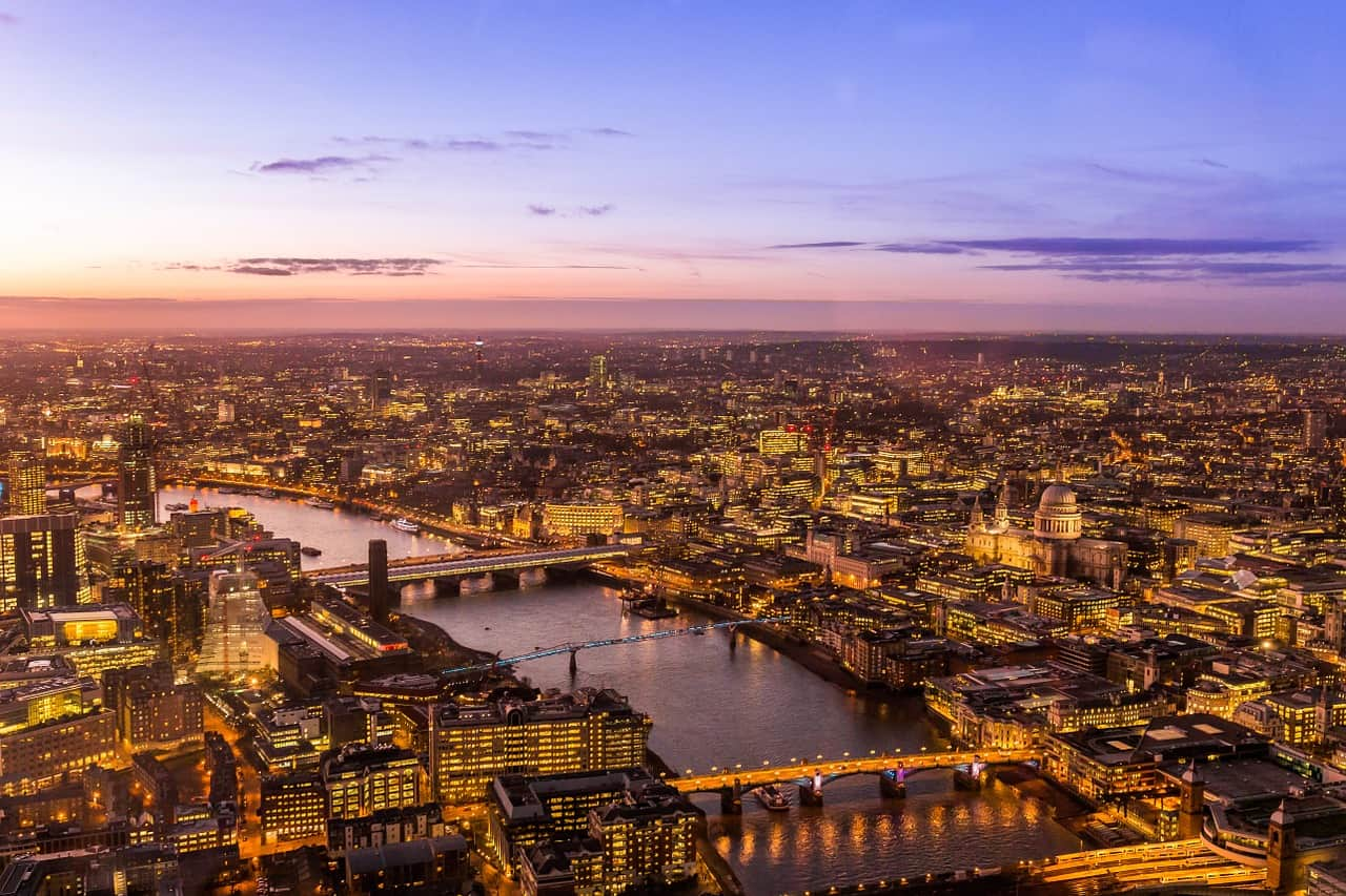 The Best 4 Day London Itinerary For First Time Visitors