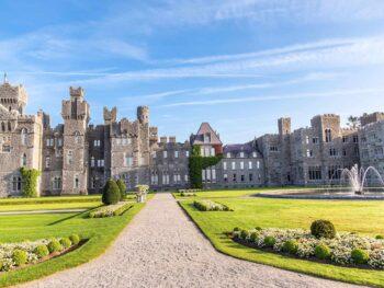 10 Best Castle Hotels In Ireland under $200 Per night
