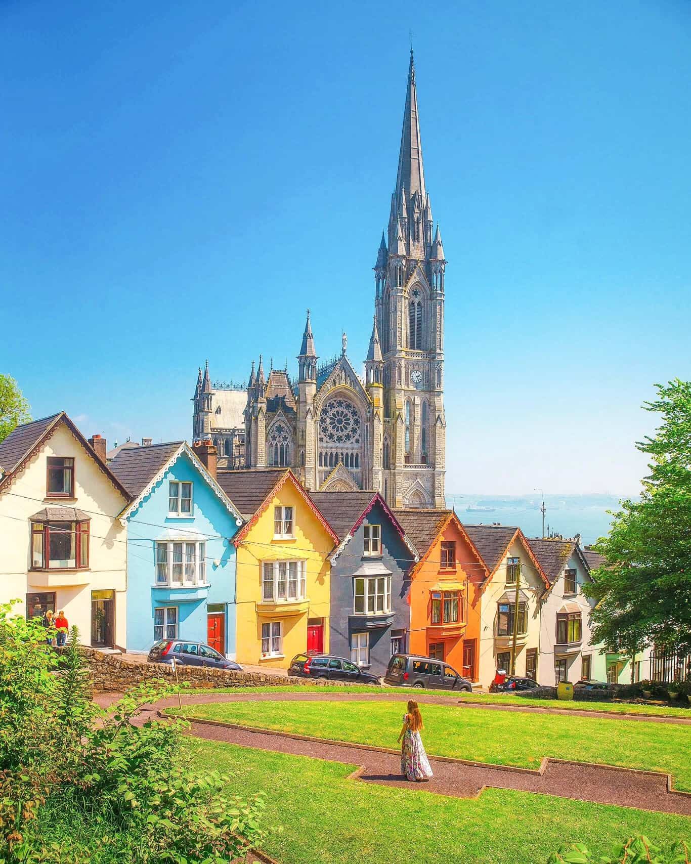 add cobh to your ireland itinerary