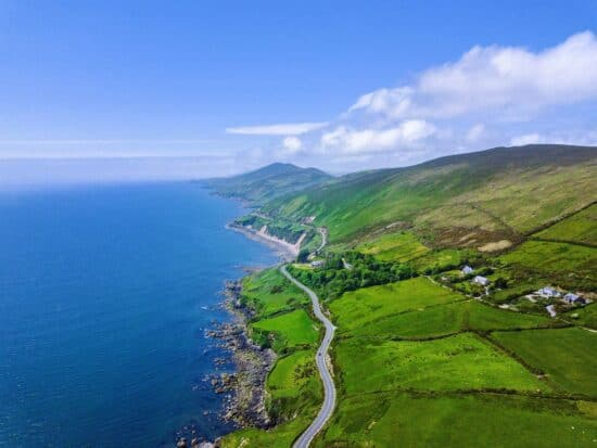 The Perfect Ireland Road Trip Itinerary You Should Steal