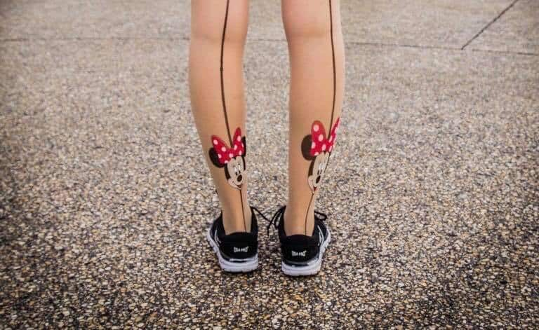 best shoes for disney