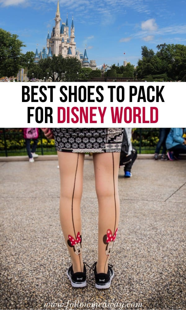 MUST READ-Best Shoes For Disney For