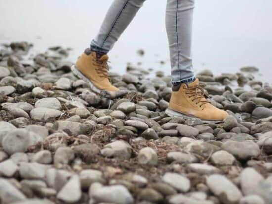 Best Shoes And Boots For Alaska In Winter Or Summer