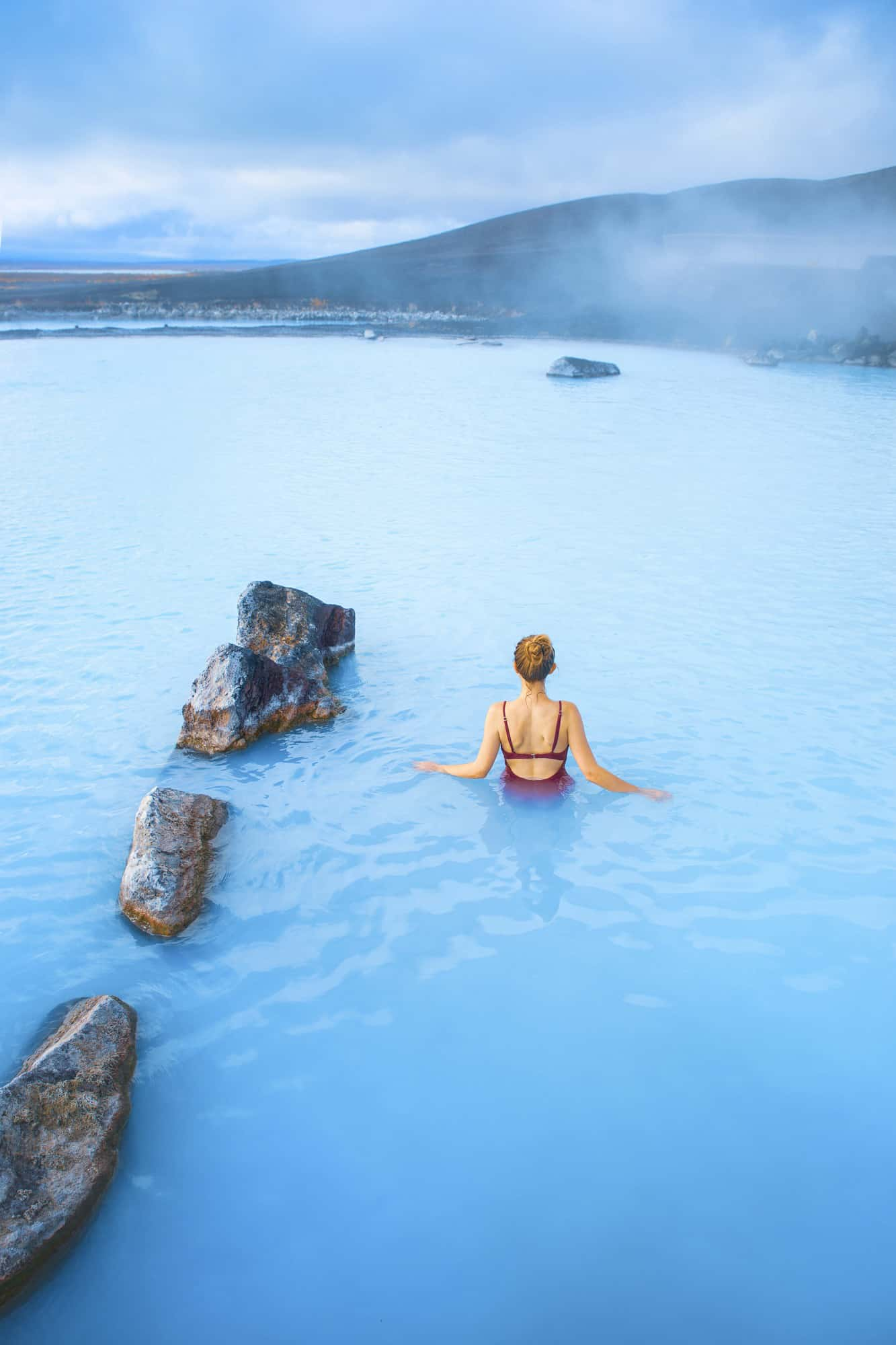 Natural Jacuzzi Iceland.10 Best Hot Springs In Iceland That Will Blow Your Mind