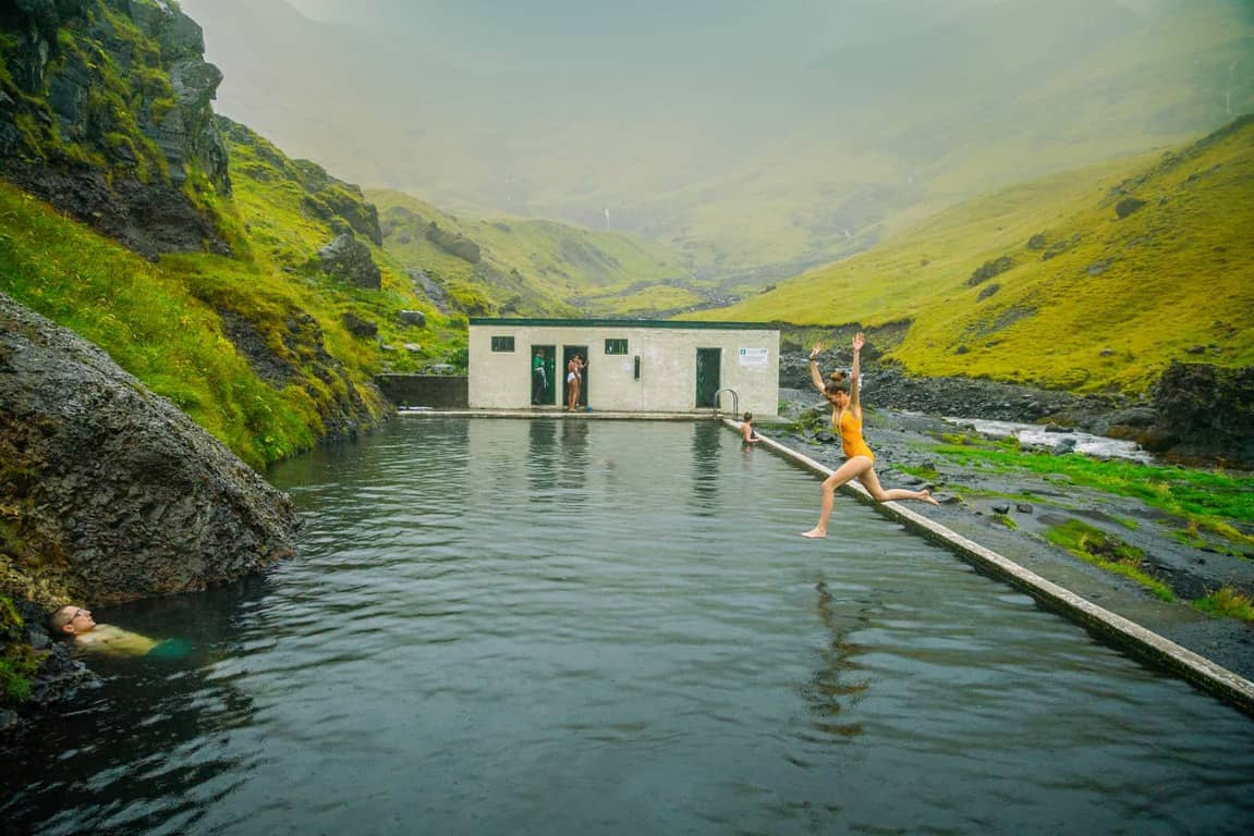 10 Best Hot Springs In Iceland That Will Blow Your Mind